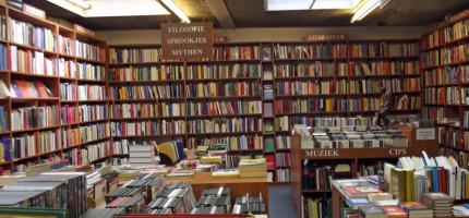 2e hands boekenwinkel